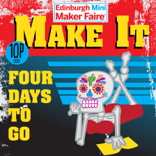 Edinburgh Mini Maker Faire movie posters